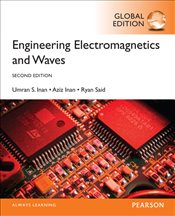Electromagnetic Engineering and Waves 2e - İnan, Umran S.