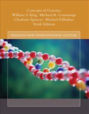 Concepts of Genetics 10e - Klug, William S.