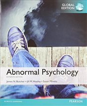Abnormal Psychology 16e - Butcher, James N.