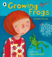 Growing Frogs   - French, Vivian