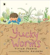 Yucky Worms - French, Vivian