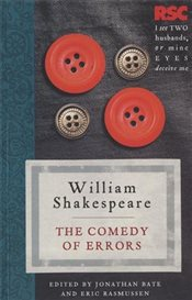 Comedy of Errors (The RSC Shakespeare) - Shakespeare, William