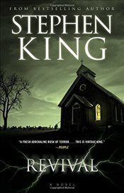 Revival - King, Stephen