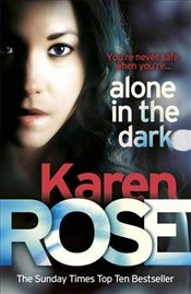 Alone in the Dark - Rose, Karen