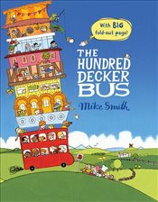 Hundred Decker Bus - Smith, Mike