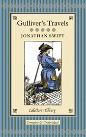 Gullivers Travels   - Swift, Jonathan