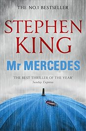Mr Mercedes :  Bill Hodges Trilogy 1 - King, Stephen