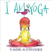 I am Yoga - Verde, Susan