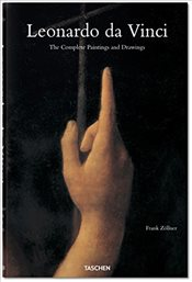 Leonardo Da Vinci : Complete Paintings and Drawings - Zöllner, Frank