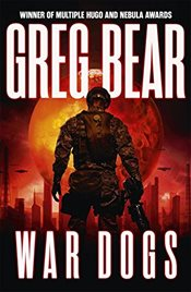 War Dogs  - Bear, Greg