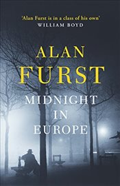 Midnight in Europe - Furst, Alan