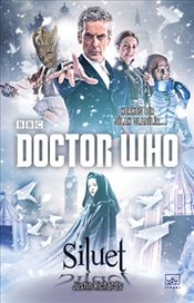 Doctor Who : Siluet - Richards, Justin