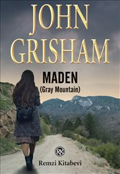 Maden : Gray Mountain - Grisham, John