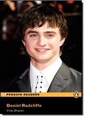 Daniel Radcliffe: Level 1 (Penguin Readers (Graded Readers)) - Shipton, Vicky