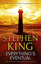 Everythings Eventual - King, Stephen