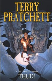 Thud! : Discworld Novel 34 - Pratchett, Terry