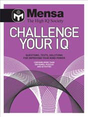 Mensa Challenge Your IQ Pack -