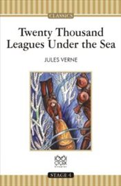 Twenty Thousand Leagues Under the Sea : Stage 4  - Verne, Jules