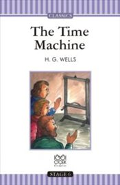 Time Machine : Stage 6 - Wells, H. G.