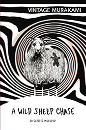 Wild Sheep Chase : Special 3D Edition - Murakami, Haruki