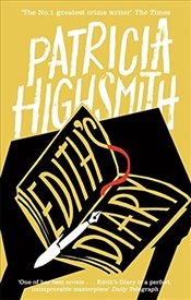 Ediths Diary - Highsmith, Patricia