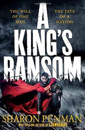 Kings Ransom - Penman, Sharon