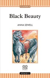 Black Beauty : Stage 2 Books - Sewell, Anna