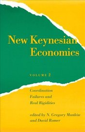 New Keynesian Economics V 2 - Mankiw, Gregory N.