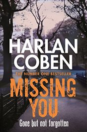 Missing You - Coben, Harlan