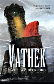 Vathek - Beckford, William