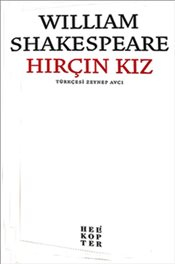 Hırçın Kız - Shakespeare, William