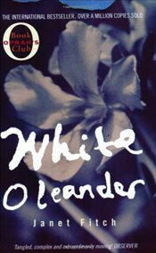 White Oleander - Fitch, Janet