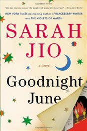 Goodnight June - Jio, Sarah