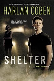 Shelter : Book One - Coben, Harlan