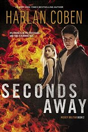 Seconds Away  - Coben, Harlan