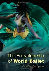 Encyclopedia of World Ballet - Snodgrass, Mary Ellen