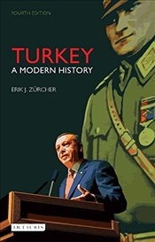 Turkey : A Modern History 4e - Zürcher, Erik Jan