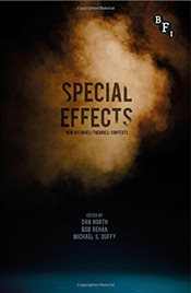 Special Effects - North, Dan