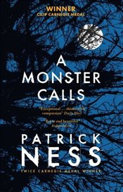 Monster Calls - Ness, Patrick