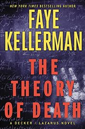 Theory of Death - Kellerman, Faye