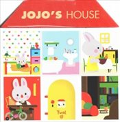 Jojos House : Board Book - Deneux, Xavier