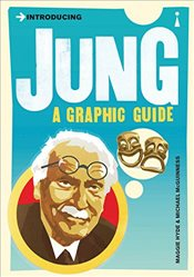 Introducing Jung : A Graphic Guide - Hyde, Maggie