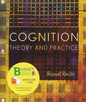Cognition : Theory and Practice  - Revlin, Russell