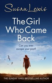 Girl Who Came Back - Lewis, Susan