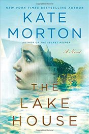 Lake House - Morton, Kate