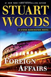 Foreign Affairs  - Woods, Stuart