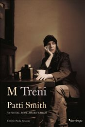 M Treni - Smith, Patti