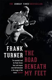 Road Beneath My Feet - Turner, Frank