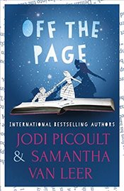 Off the Page - Picoult, Jodi