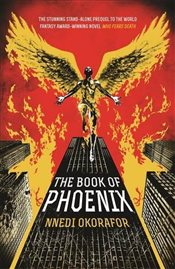 Book of Phoenix - Okorafor, Nnedi
